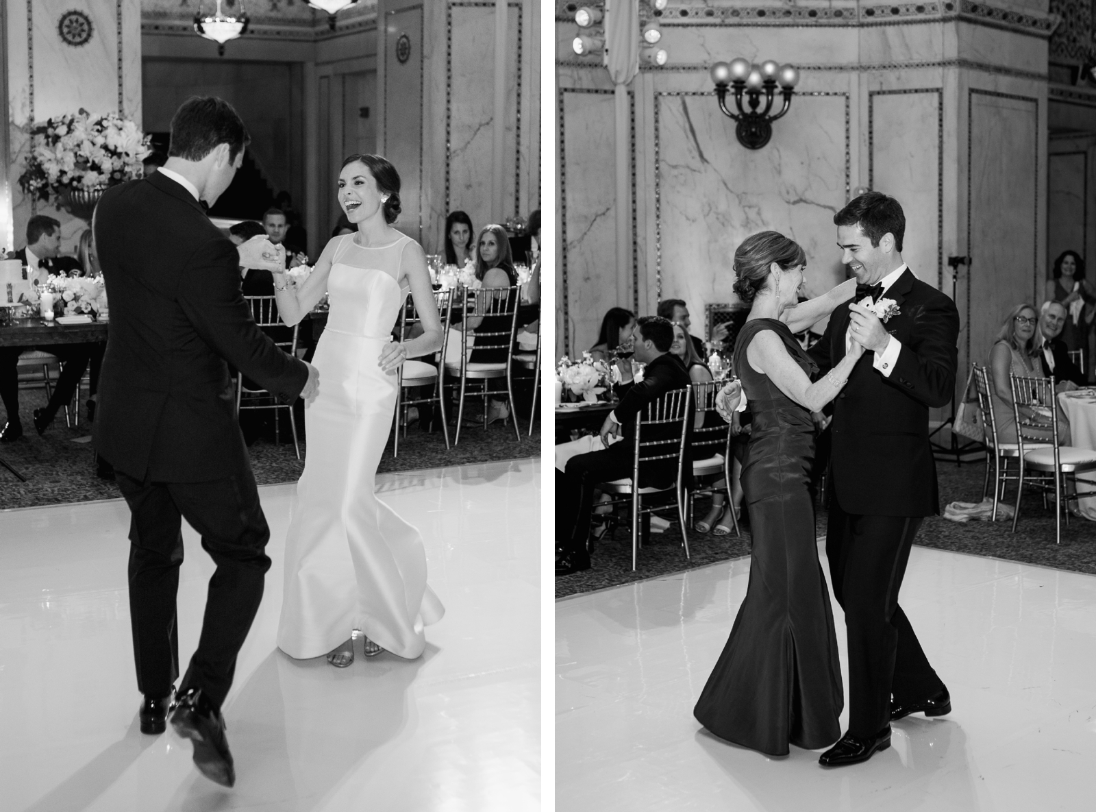 Chicago Cultural Center Wedding 4