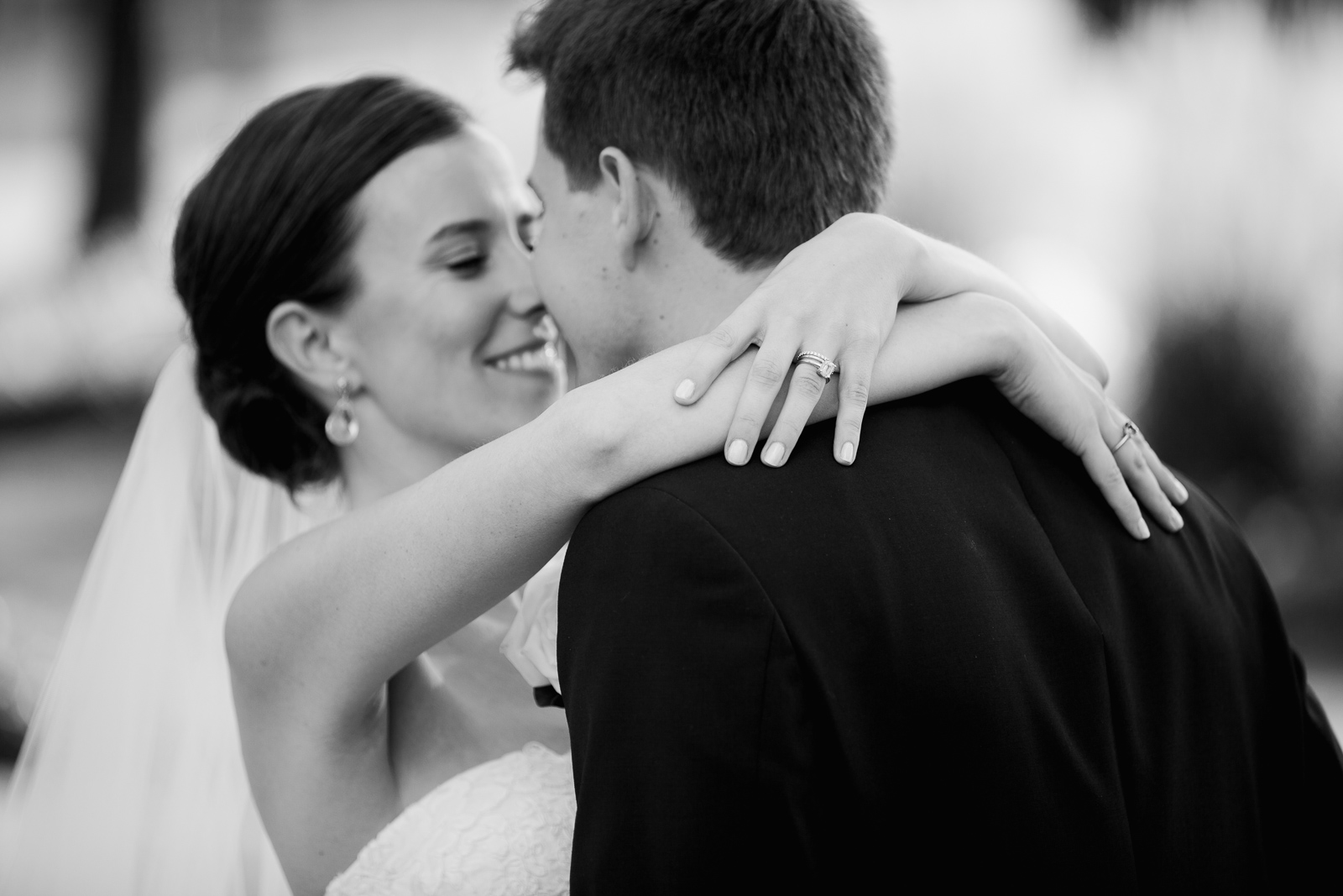 Skokie Country Club Wedding-17