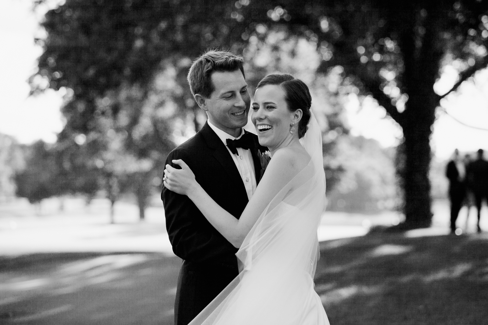 Skokie Country Club Wedding-19