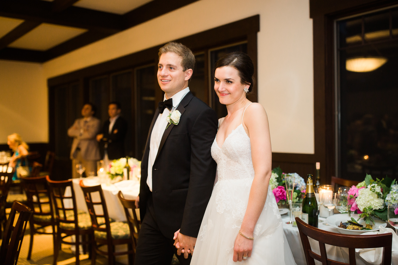Chikaming Country Club Wedding-34