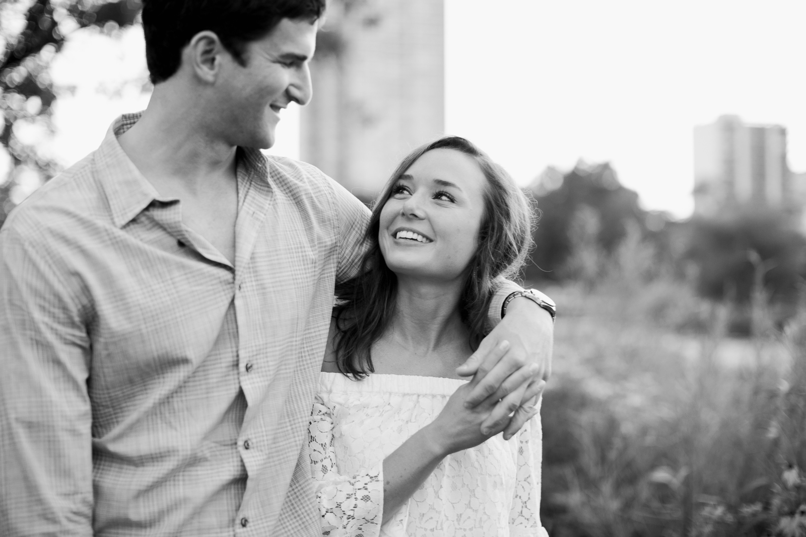 South Pond Engagement Session 2
